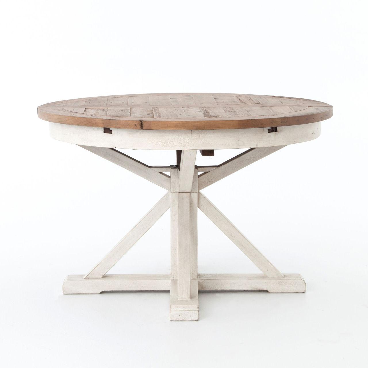 Expanding butterfly dining table   Ontwerp tafel, Eettafel ...