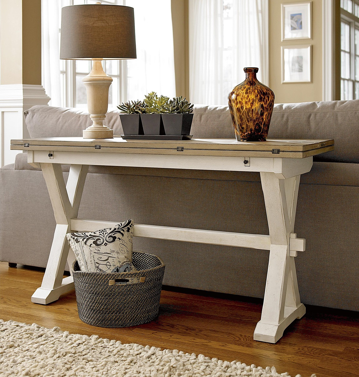 Kitchen Console Table