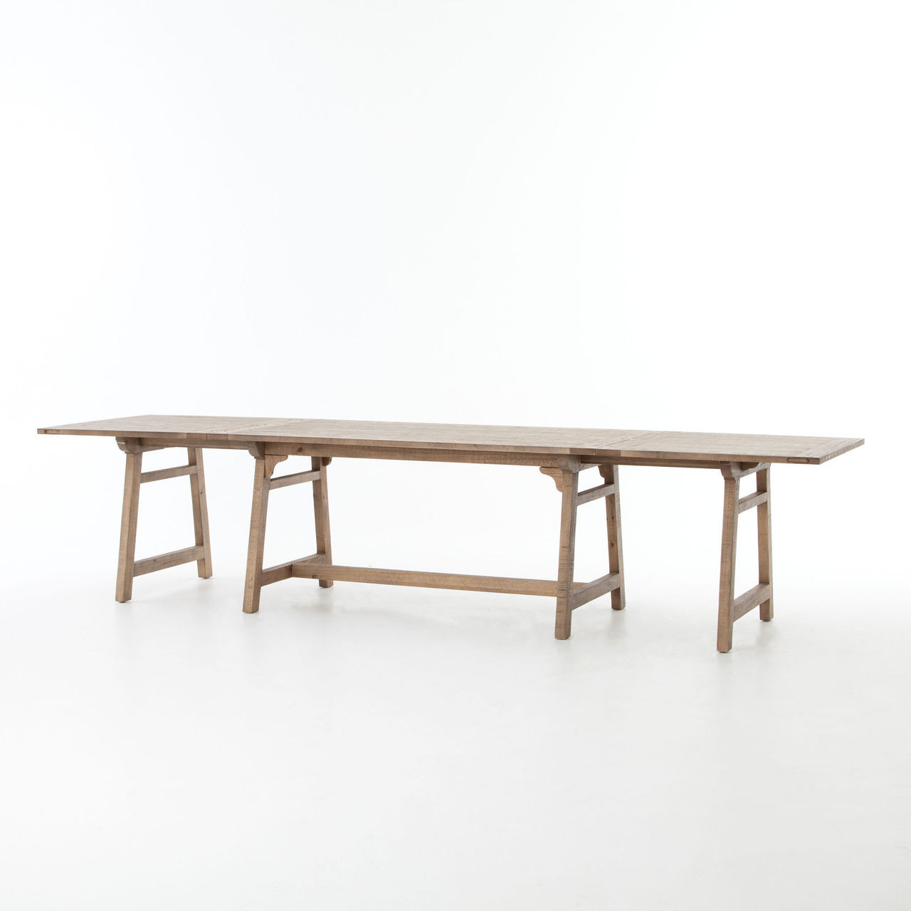Spanish Reclaimed Wood Extension Dining Table Zin Home : SpanishReclaimedWoodExtensionDiningTable595287145221152012801280 from www.zinhome.com size 1280 x 1280 jpeg 60kB