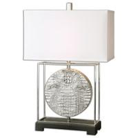 Taratoare Polished Nickel Table Lamp