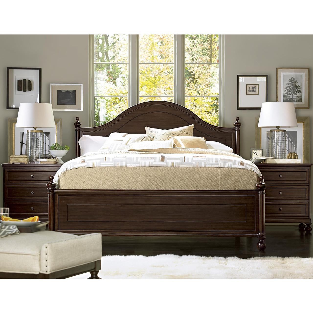 Proximity Piece Poster Bedroom Set Zin Home