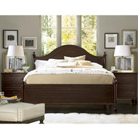 Proximity 4 Piece Poster Bedroom Set