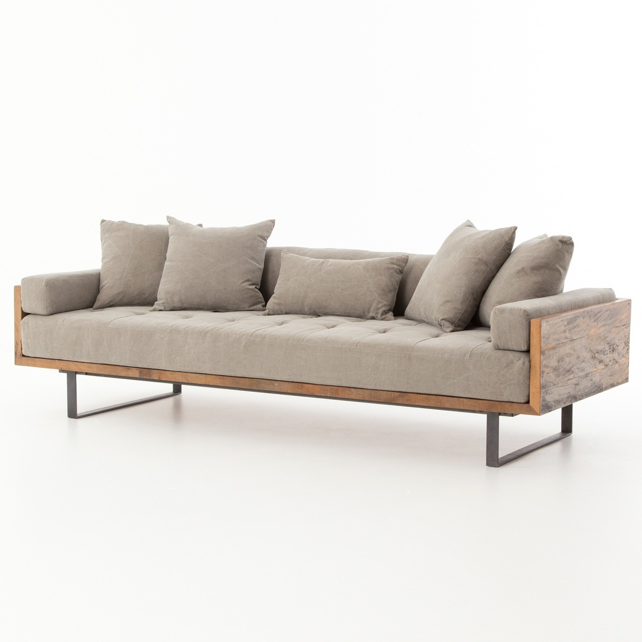 Reclaimed Sofa Hereo Sofa