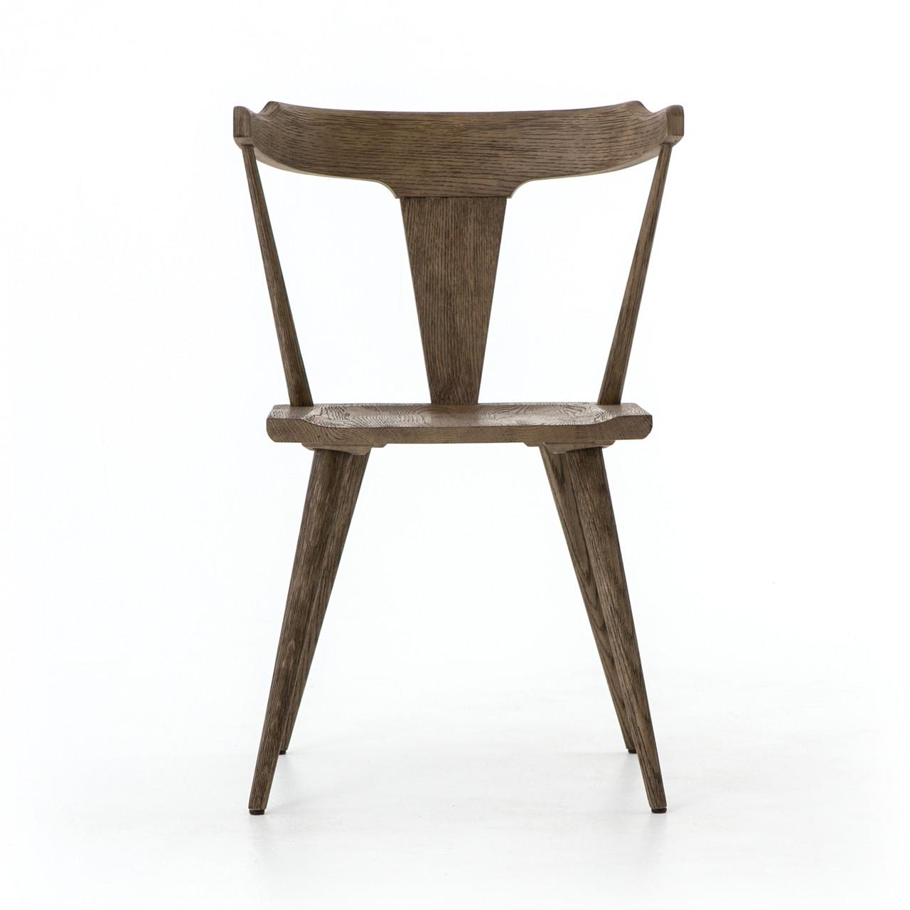 ripley grey oak windsor dining chair zin home windsor dining