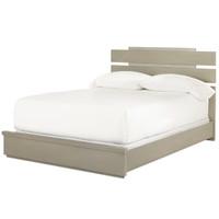 Grayson Modern Kids Full Size Bed Frame