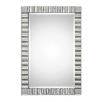 Uttermost Amisos Scalloped Wall Mirror