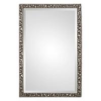 Uttermost Alshon Metallic Silver Mirror