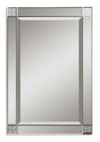 Uttermost Emberlynn Frameless Mirror