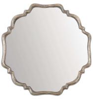 Uttermost Valentia Silver Mirror