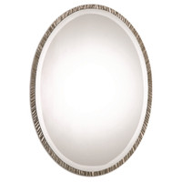 Uttermost Annadel Oval Wall Mirror