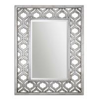 Uttermost Sorbolo Silver Mirror