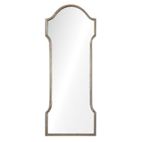 Uttermost Jovita Metal Framed Mirror