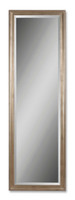 Uttermost Petite Hekman Antique Silver Mirror