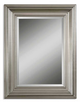 Uttermost Mario Silver Mirror