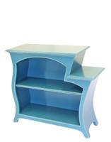 Bookcase No. 6
