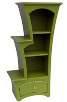 Bookcase No. 7
