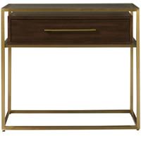 Universal Furniture Modern Bancroft 1-Drawer Nightstand