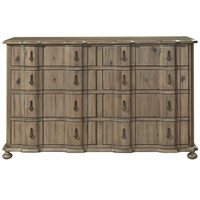 Universal Furniture Authenticity 8 Drawer Dresser, 572040
