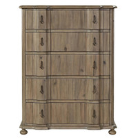 Universal Authenticity 5 Drawer Chest, 572150