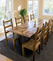 "Arizona 96"" Extension Dining Table"