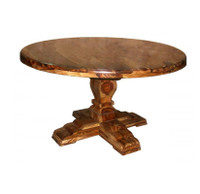 Corvallis Round Dining Table 56""