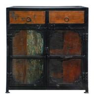 Odessa 2 Door 2 Drawer Sideboard