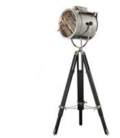 40's Studio Floor Lamp