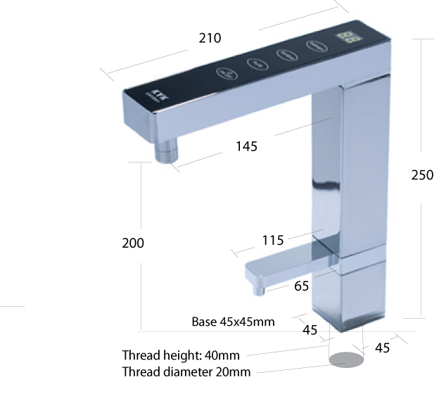 kyk-hydrogen-max-tap-dimensions.png
