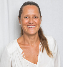 Rachel Arthur Nutritionist