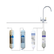Alka Ultra X - Alkaline Water Filter system and Mineral Ioniser for Rural and City Water