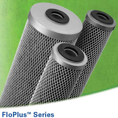 "FloPlus 10"" cartridge -"
