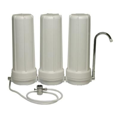 Alka Fluoride-Free Benchtop Filter