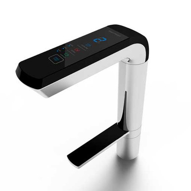 IonPlus electronic stainless tap