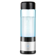 H+ Chi Magnum hydrogen-water bottle