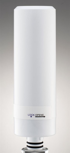Chanson replacement filter - PJ7000