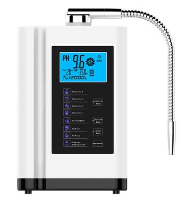 EHM VITA - 7 plate Water ioniser/alkaliser/hydrogenator