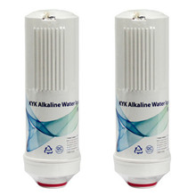 Pack of 2x Hisha - Replacement filters