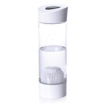 Alka Bottle - Water Filter & Alkaliser - NEW