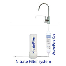Nitrate X - Filter System