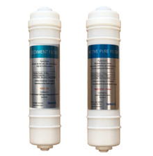 EOS Revelation 1 Replacement filters