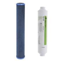 RO Pure - Pre and Post Carbon Replacement Filters