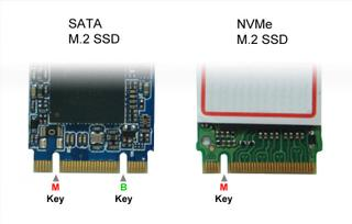Which M 2 SSD to put in the Dell G3 (1060MaxQ) | Tom's