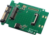 MF25-mSATA (mSATA to SATA adapter - support SATAIII) - See MF-168mL-7