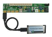 PE4H-EC2C v2.4 (PCIe Passive Adapter with EC2C ExpressCard Adapter)