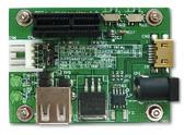 PE4L v1.5 (PCIe passive adapter Ver1.5)