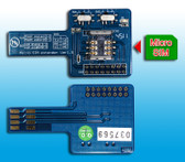 S6EX (micro SIM Card Extender)