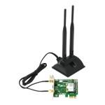 MP2W-6235 (PCI-e Desktop adapter with Intel Centrino Advanced-N 6235)
