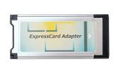 EC823  (ExpressCard to SDXC Card Adapter)