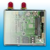 USBMV-D  V1.3  (Wireless USB Mini Card Adapter ver1.3)