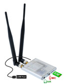 USBMS-6300V (3G USB Wireless MODEM)